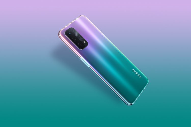 OPPO A74, KES 28,500 Smartphone For Gaming with a Lot of Interesting Features