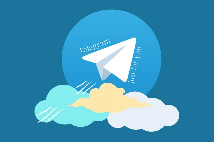 How to Save And Recover The Storage That Telegram App Uses?