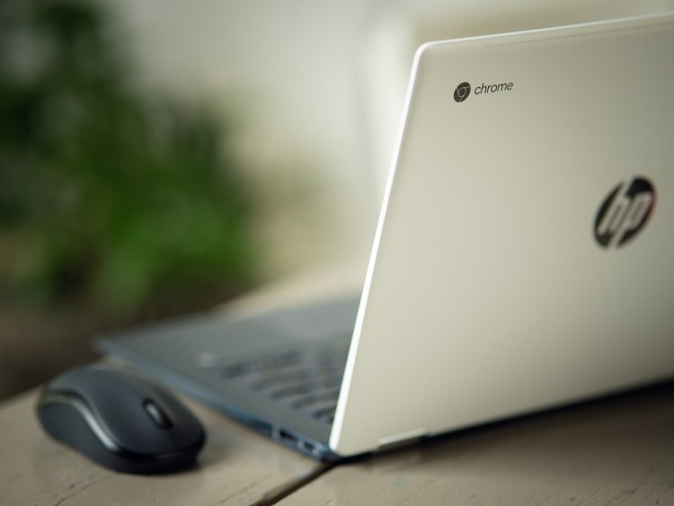 Chromebook or laptop: Where are the most significant differences, and which is more convenient for you?