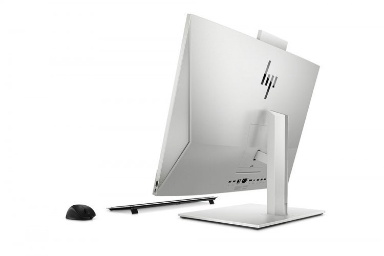 HP EliteOne 800 G8 AiO Is a PC Designed Specifically for the WFH Era
