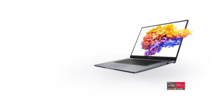 Robust and stylish: Honor MagicBook 15 Specifications