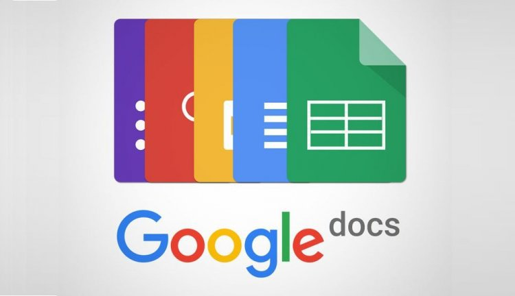 [Beginner's Guide] How to Share Google Docs Docs with Friends