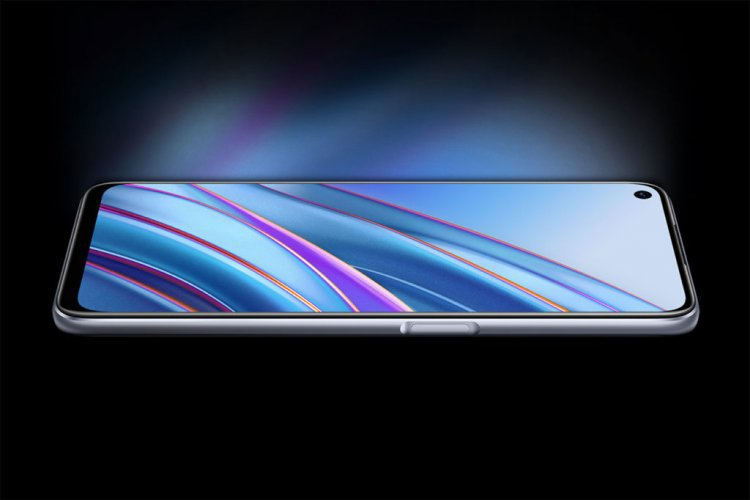 Realme Narzo 30 Revealed, Excels 90 Hz Screen and Helio G95 Chipset at Competitive Price