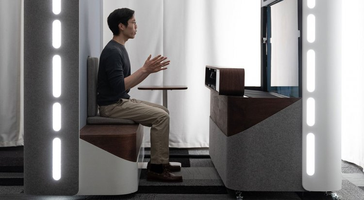 Google Unveils Project Starline, a Highly Realistic Future Video Call Technology