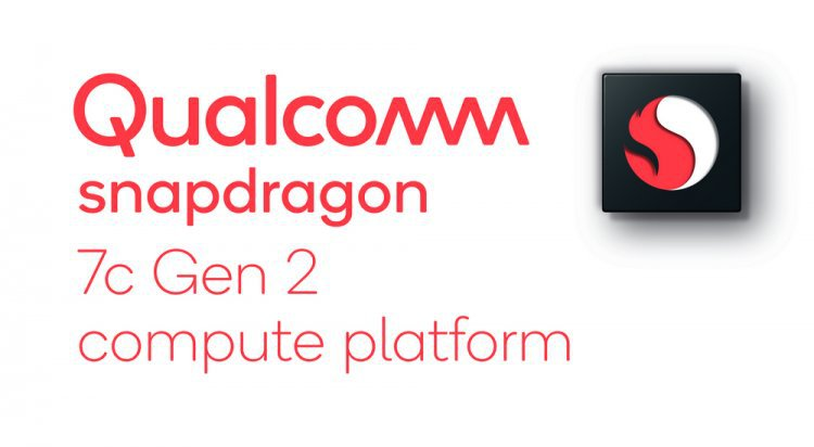 Qualcomm Launches Snapdragon 7c Gen 2: For Windows and Chromebook Entry Level