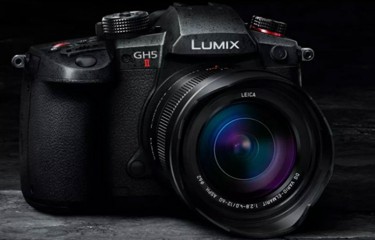 Panasonic Announces Lumix GH5M2 and Lumix GH6, Ready to Reclaim The Hearts of Videographers