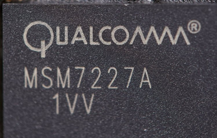 Qualcomm Intends to Create New Laptop Chip to Rival Apple M1