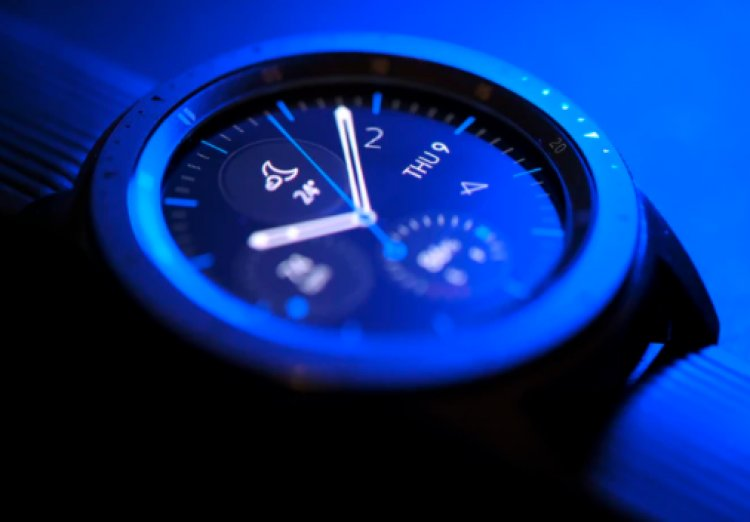 What are the best-connected watches you can find in Kenya -2021